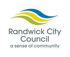 Randwick City Council Twilight Concerts  logo