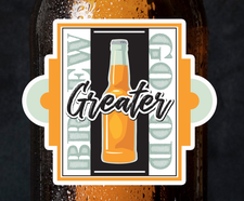 BREW GREATER GOOD logo