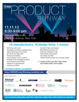 NEWH New York: Product Runway