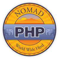 Nomad PHP Europe - January 2014