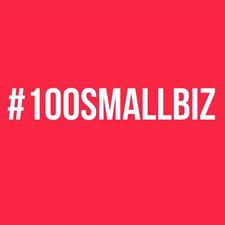100SmallBiz logo