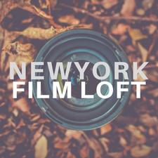 New York Film Loft logo