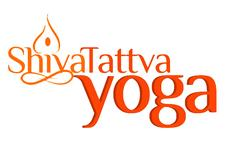Vinyasa Yoga Teacher Training in Rishikesh, India By Shiva Tattva Yoga School logo