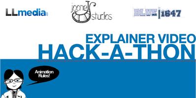 Explainer Video Hack-A-Thon