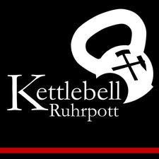 Kettlebell Ruhrpott logo