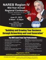 NAREB Region IV Mid-Year Regional Conference