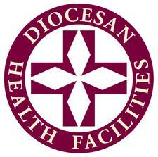 Diocesan Health Facilities logo
