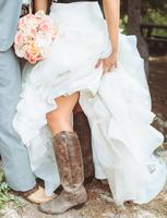 The Rustic Wedding Showcase featuring Sweet Pea Ranch