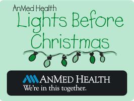 Lights Before Christmas