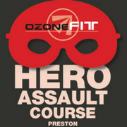 Ozonefit Military Fitness logo