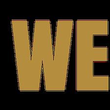 The Business of WE (Women Entrepreneurs) logo