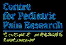 Centre for Pediatric Pain Research logo