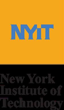 Center for International Business Studies, New York Institute of Technology logo