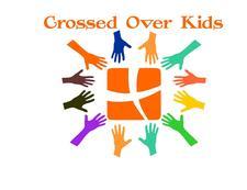 Crossed Over Kids Ministry logo