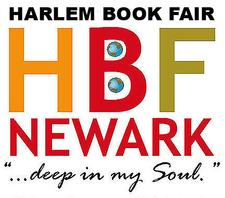 QBR/The Black Book Review and the Harlem Book Fair logo