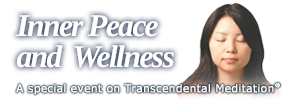 Inner Peace and Wellness - Fairfield County