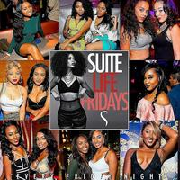 Suite Life Friday! Everyone free til 12 this pass!