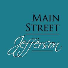 Main Street Jefferson logo