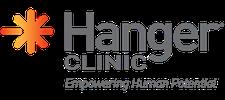 Hanger Clinic logo