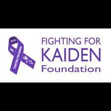 The Fighting for Kaiden Foundation logo