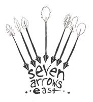Seven Arrows Farm-to-Table Dinner Series #3 (Feat....