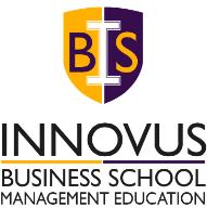 Innovus Business School logo