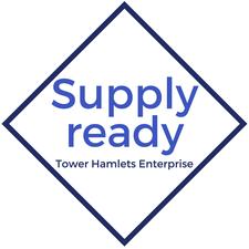 Supply Ready logo