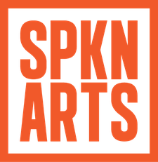 Spokane Arts logo