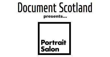 DOCUMENT SCOTLAND presents PORTRAIT SALON 2013