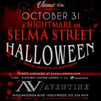 Nightmare on Selma St. Halloween Party