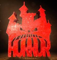 Castle Horror Ltd logo