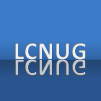 Lake County .NET Users Group logo