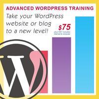 Advanced Wordpress Training