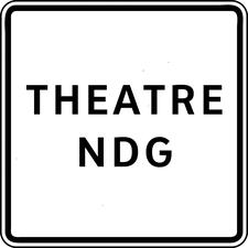 THEATRE NDG logo
