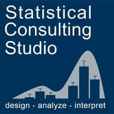 USU-CEHS Statistical Consulting Studio logo