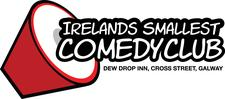 Ireland's Smallest Comedy Club logo