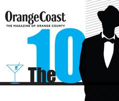 Orange Coast Magazine's The Ten Bachelor Reveal and...