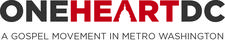 OneHeartDC logo