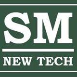 Santa Monica New Tech logo
