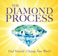 The Diamond Process - Lucille Henry PhD & David Gibson logo