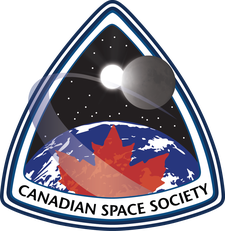 Canadian Space Society Vancouver Chapter logo