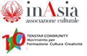 Tenstar Community + InAsia    logo
