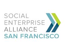 Social Enterprise Alliance / San Francisco Bay Area logo