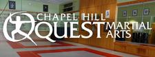 Chapel Hill Quest Martial Arts logo