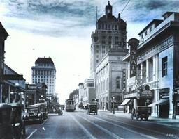 Downtown Haunted Tour