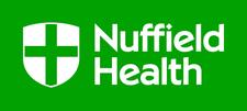 Nuffield Health - Cardiff and Vale logo