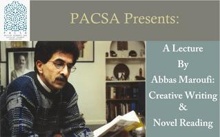Workshop on Creative Writing