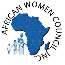 African Women Council logo