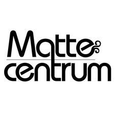 Mattecentrum logo