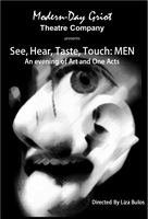 See Hear Taste Touch 2013: Men